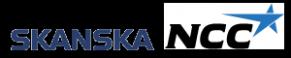 logo skanska ncc